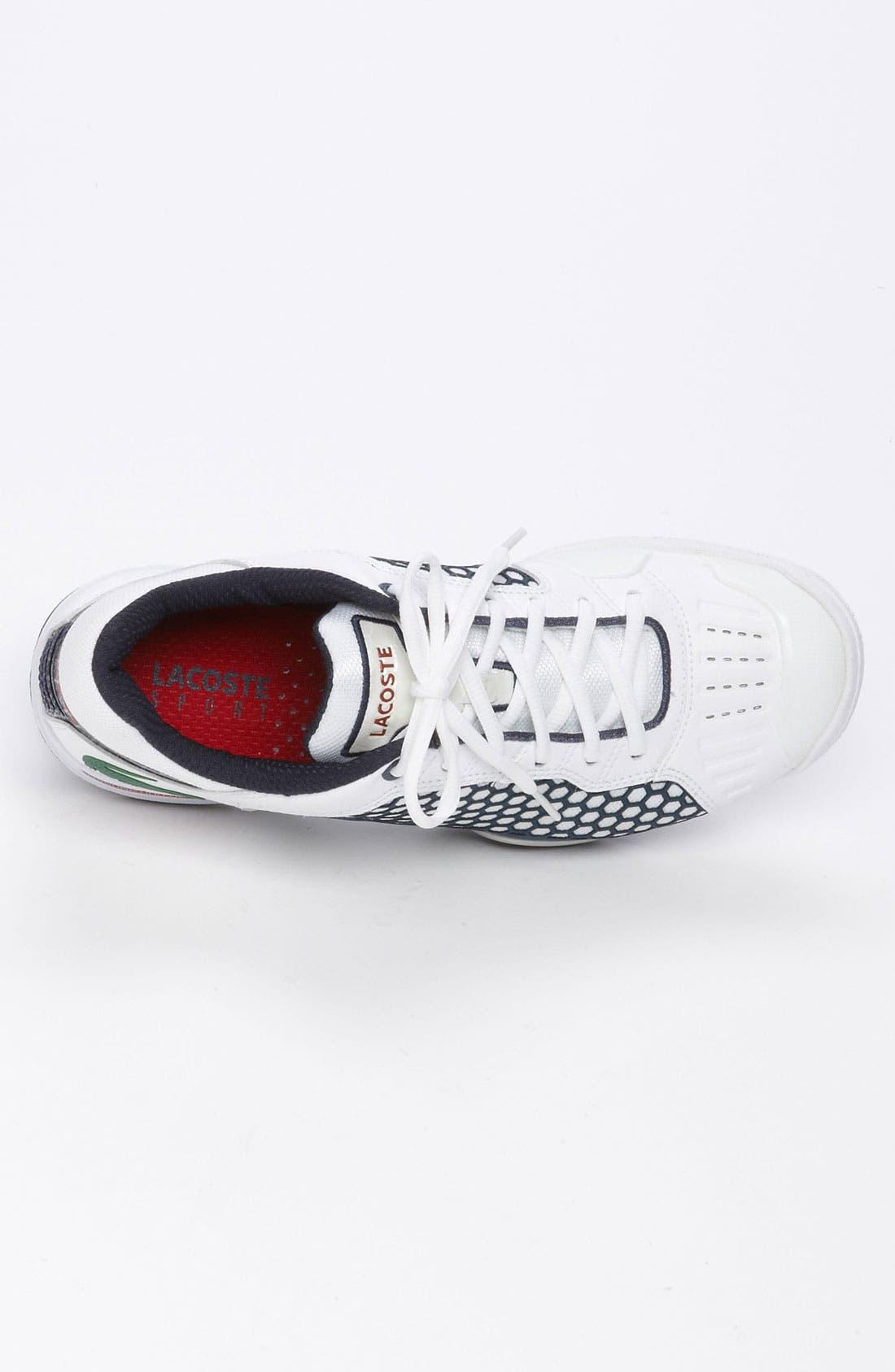 Alternate Image 3  - Lacoste 'Repel' Tennis Shoe (Men)
