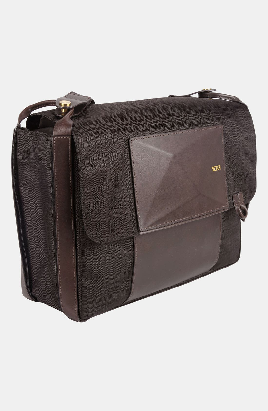 Alternate Image 4  - Tumi 'Dror' Messenger Bag