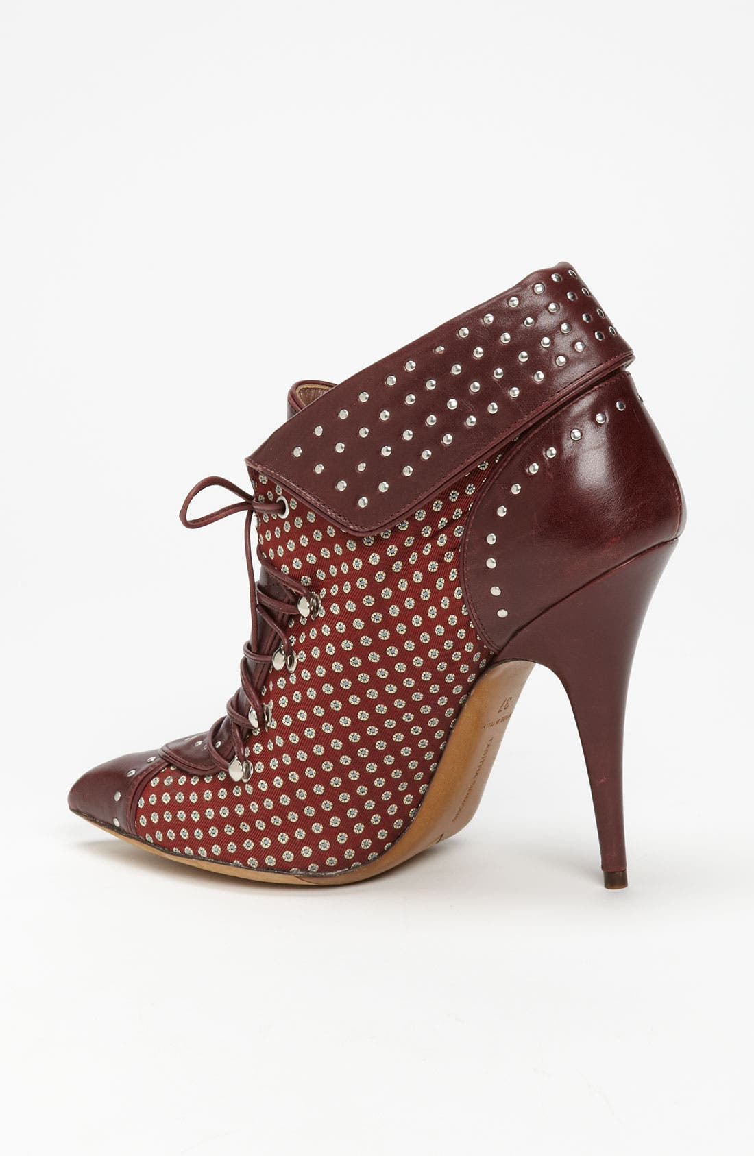 Alternate Image 2  - Tabitha Simmons 'Wicked' Bootie