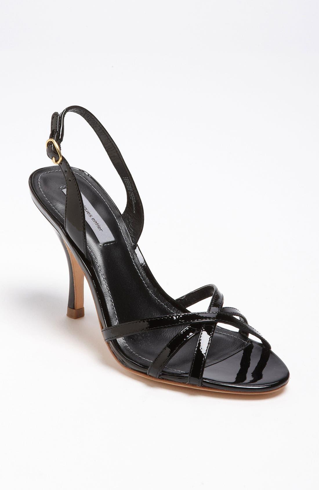 Alternate Image 1 Selected - Classiques Entier® 'Dani' Sandal
