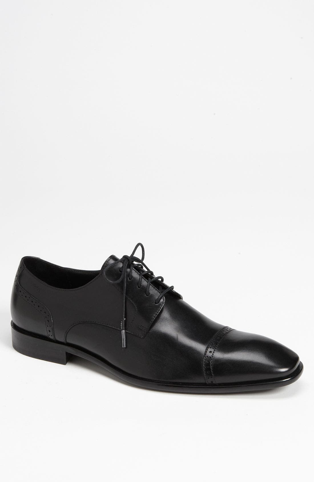 Alternate Image 1 Selected - BOSS HUGO BOSS 'Metost' Derby (Men)