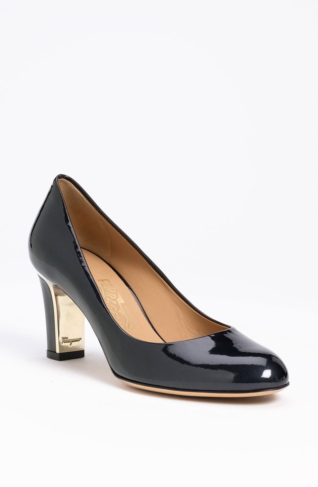 Alternate Image 1 Selected - Salvatore Ferragamo 'Tamina' Pump