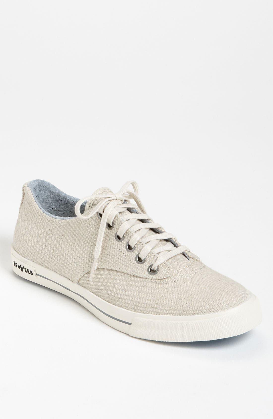 Alternate Image 1 Selected - SeaVees '09/63 Pantone® Plimsoll' Sneaker