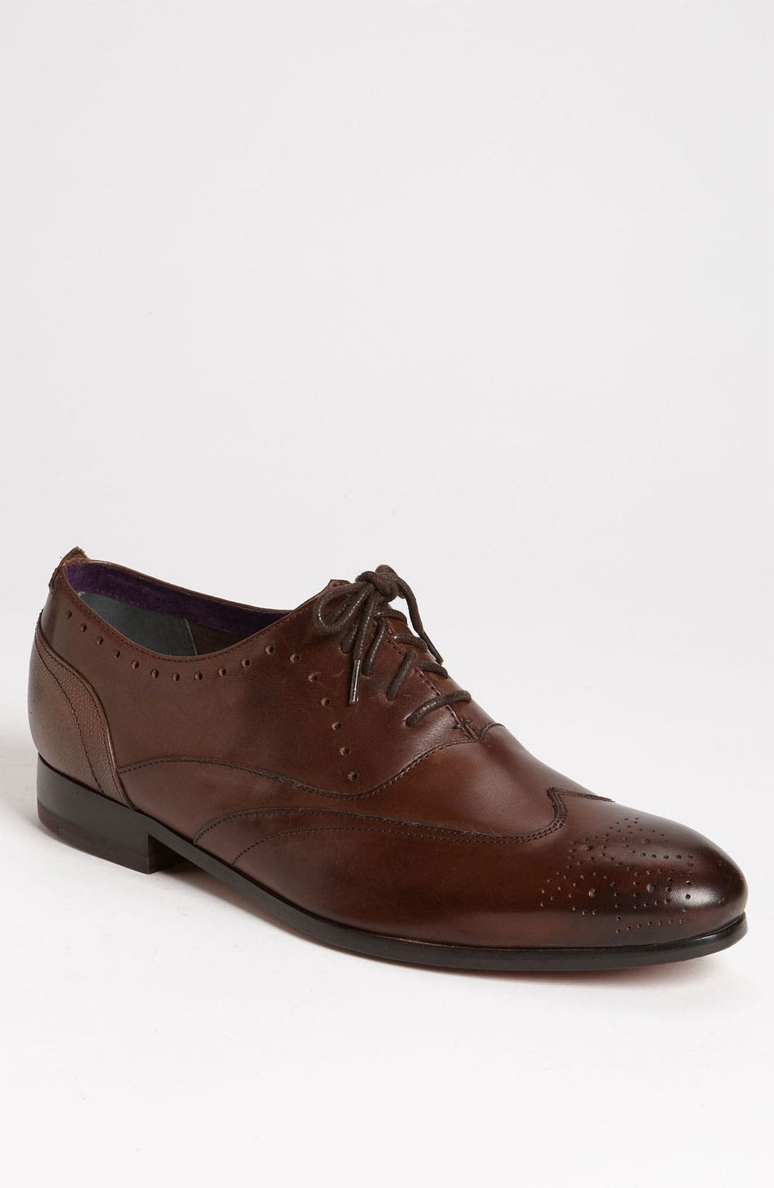 Main Image - Ted Baker London 'Yarr' Oxford