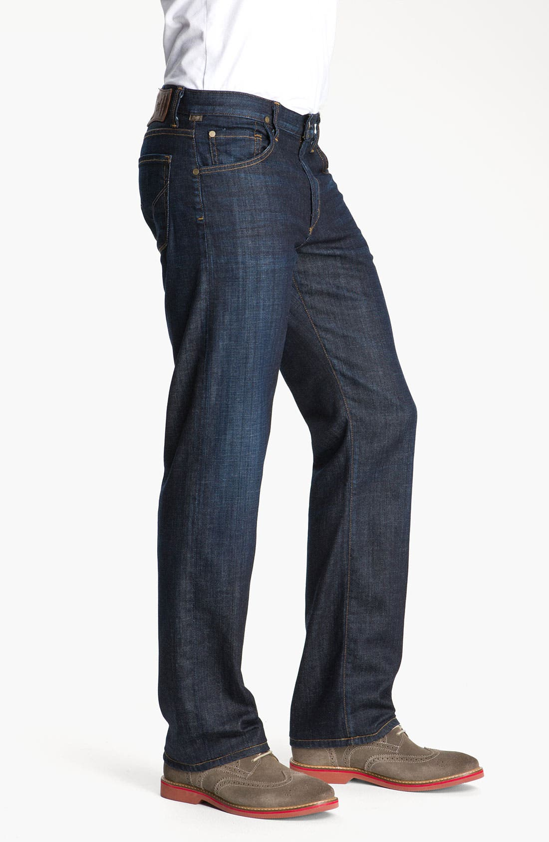 Alternate Image 2  - Citizens of Humanity 'Evans' Relaxed Fit Jeans (Advantage)