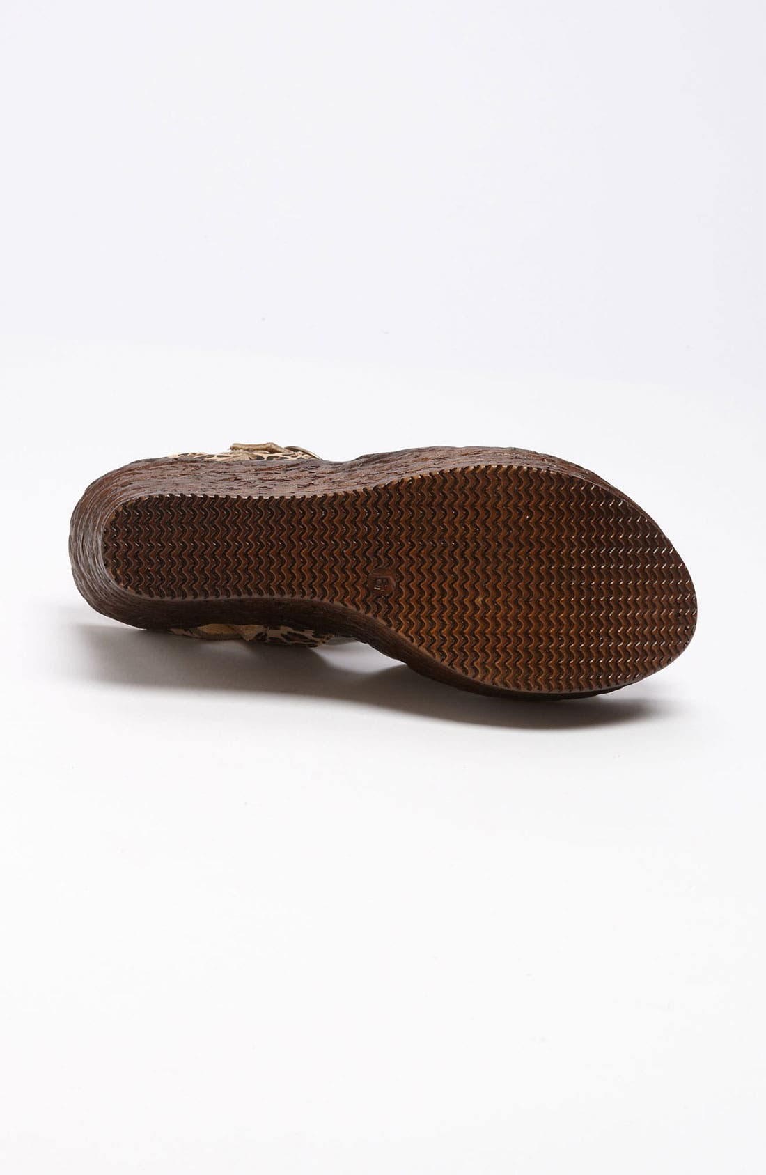 Alternate Image 4  - Sbicca 'Lizzy' Sandal