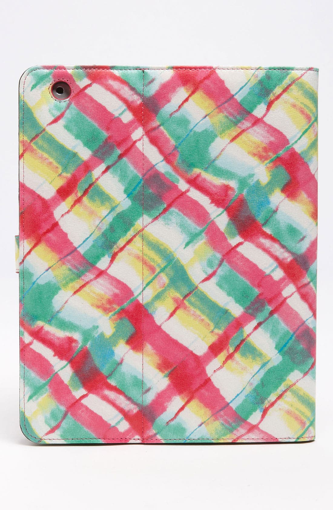 Alternate Image 4  - Another Line 'Painted Art' iPad Case