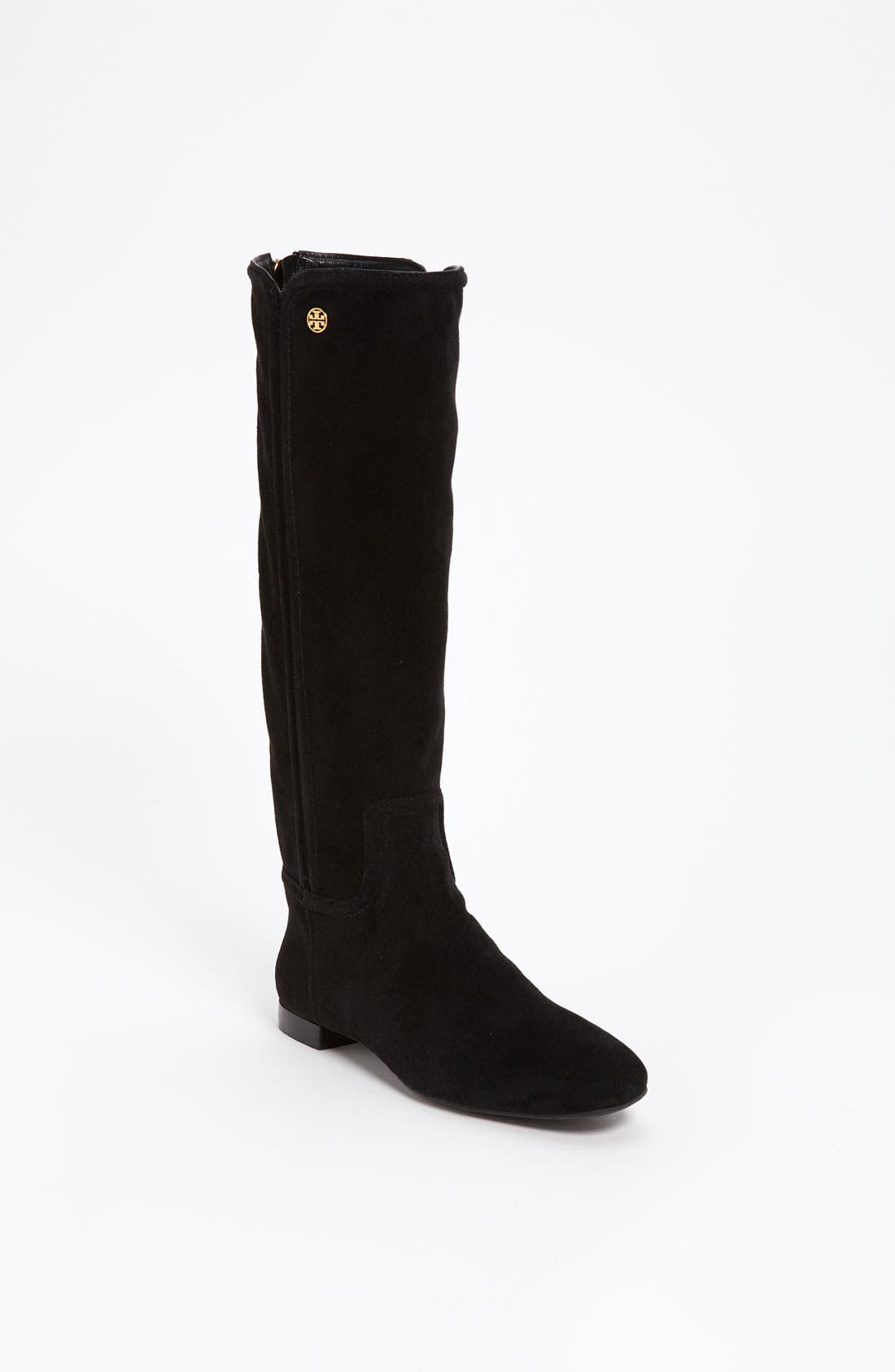 Main Image - Tory Burch 'Irene' Tall Boot