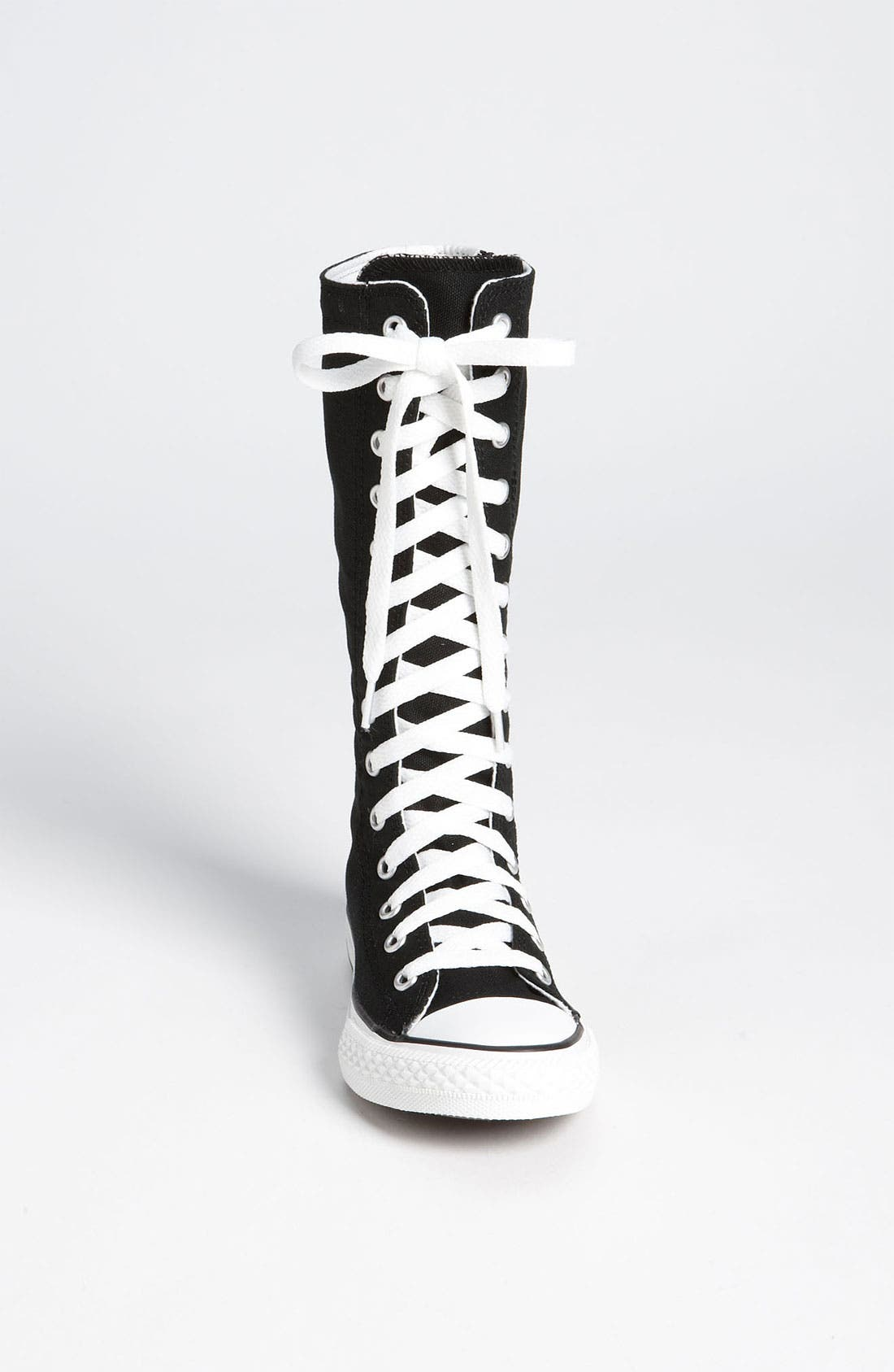 Alternate Image 3  - Converse 'X-Hi' Sneaker (Toddler, Little Kid & Big Kid)