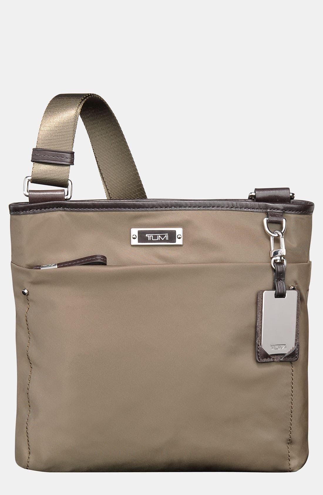 Main Image - Tumi 'Voyageur - Capri' Crossbody Bag