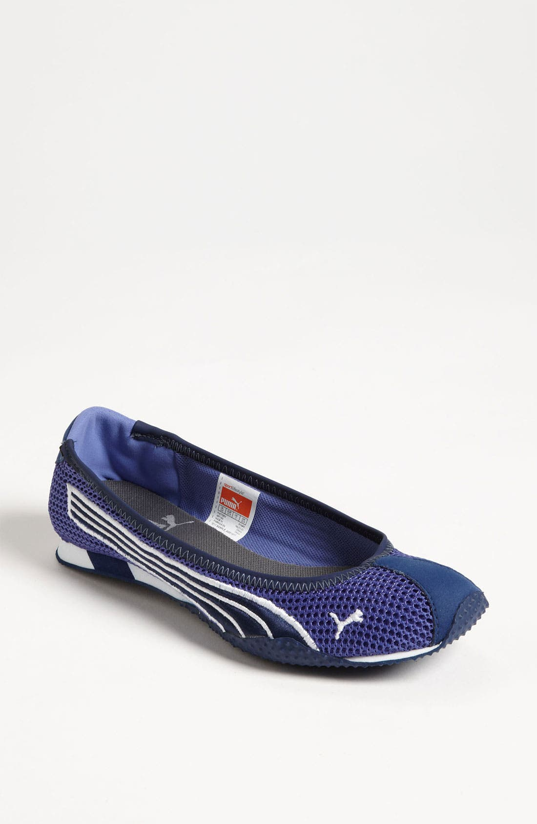 Alternate Image 1 Selected - Puma 'H Street' Athletic Shoe (Women)