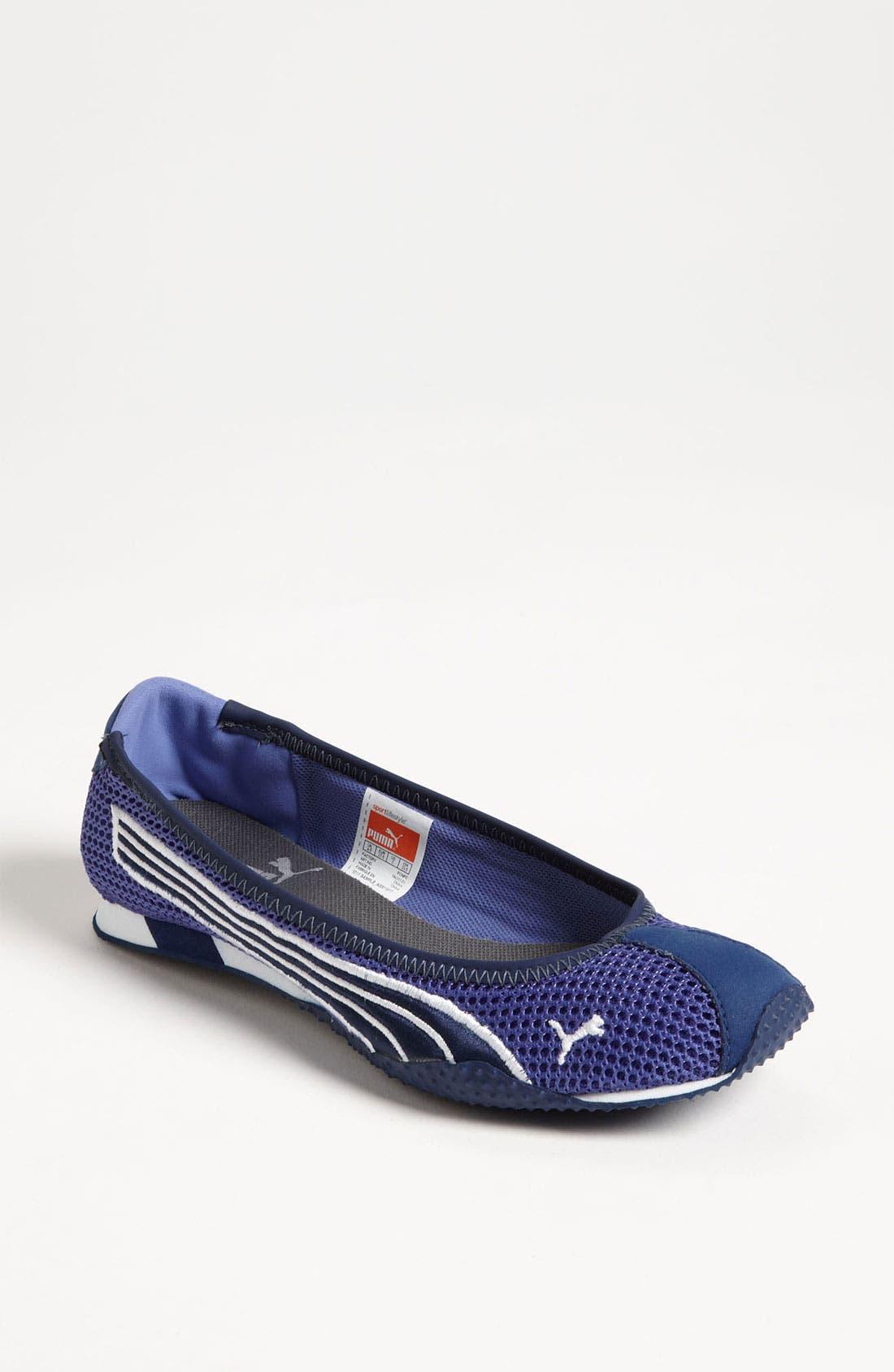 Main Image - Puma 'H Street' Athletic Shoe (Women)