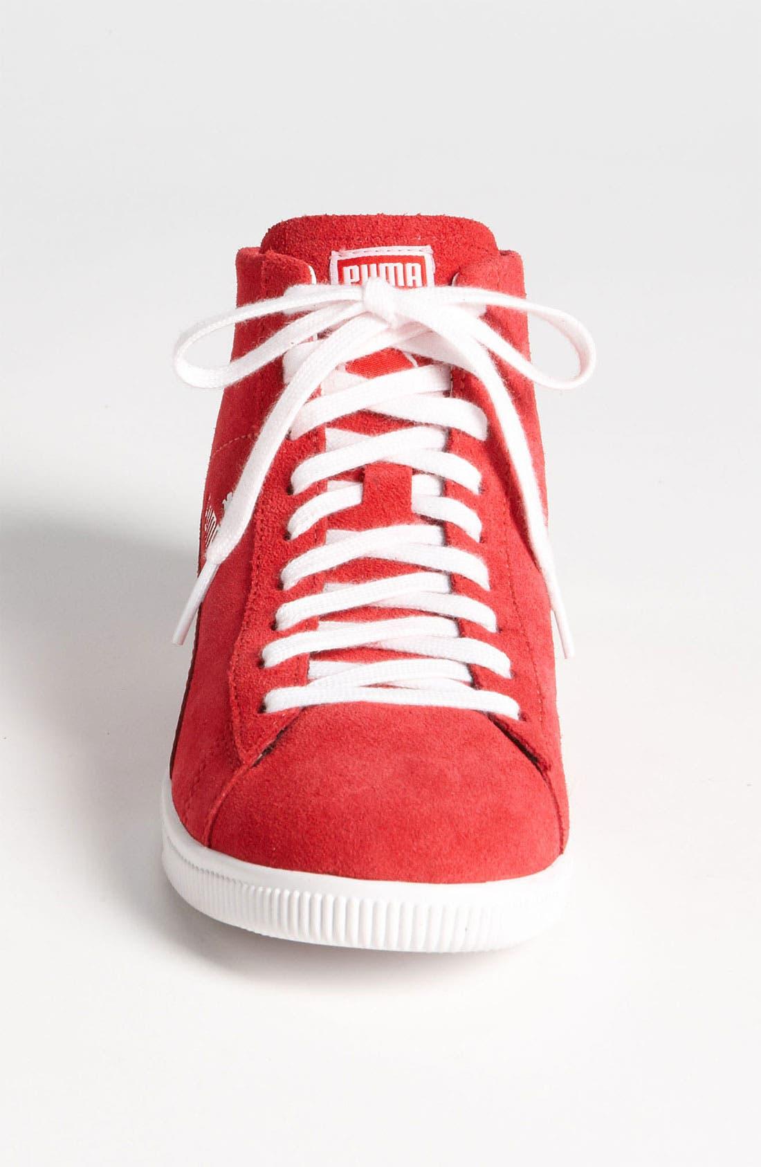 Alternate Image 3  - PUMA 'Glyde Mid' Sneaker (Women)