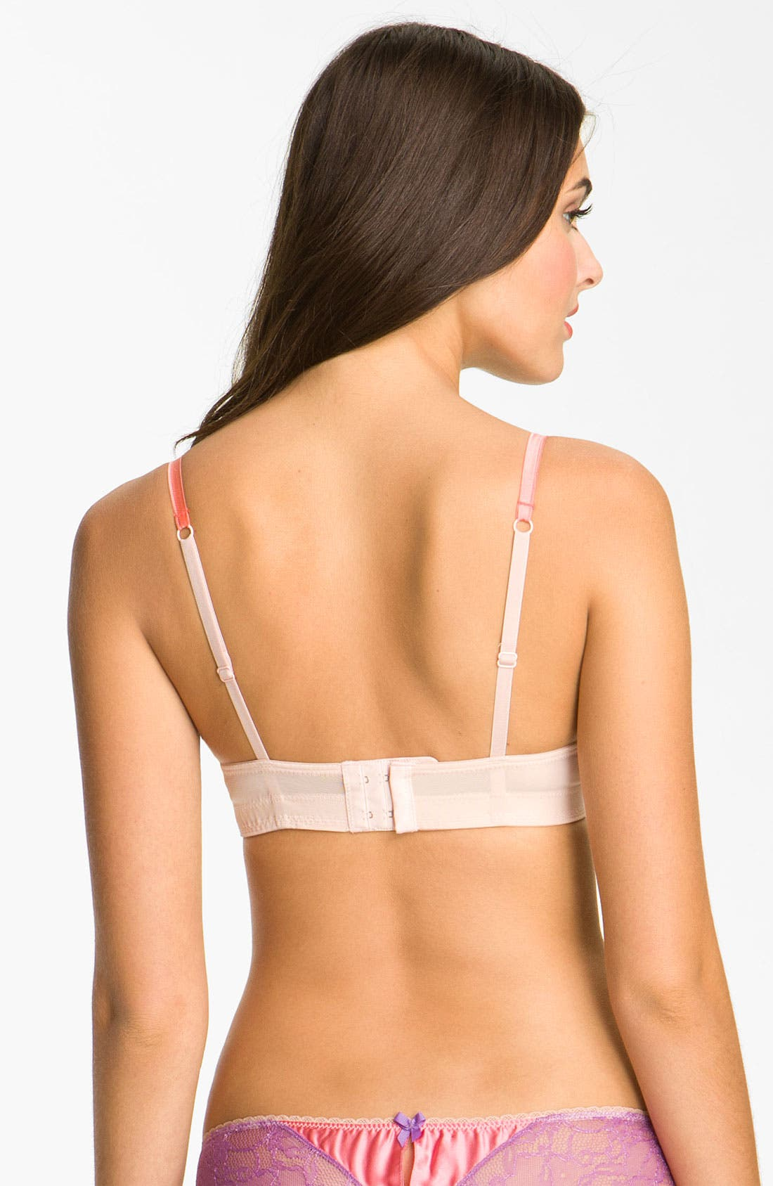 Alternate Image 2  - Mimi Holliday 'Dacquiri' Comfort Underwire Bra