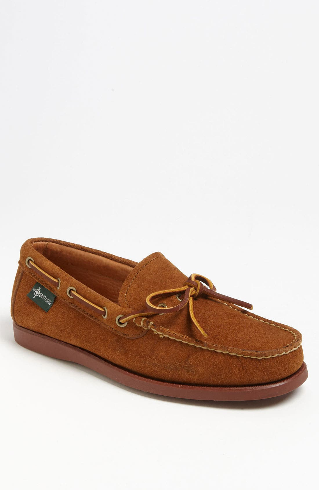 Alternate Image 1 Selected - Eastland 'Yarmouth 1955' Boat Shoe (Online Only)