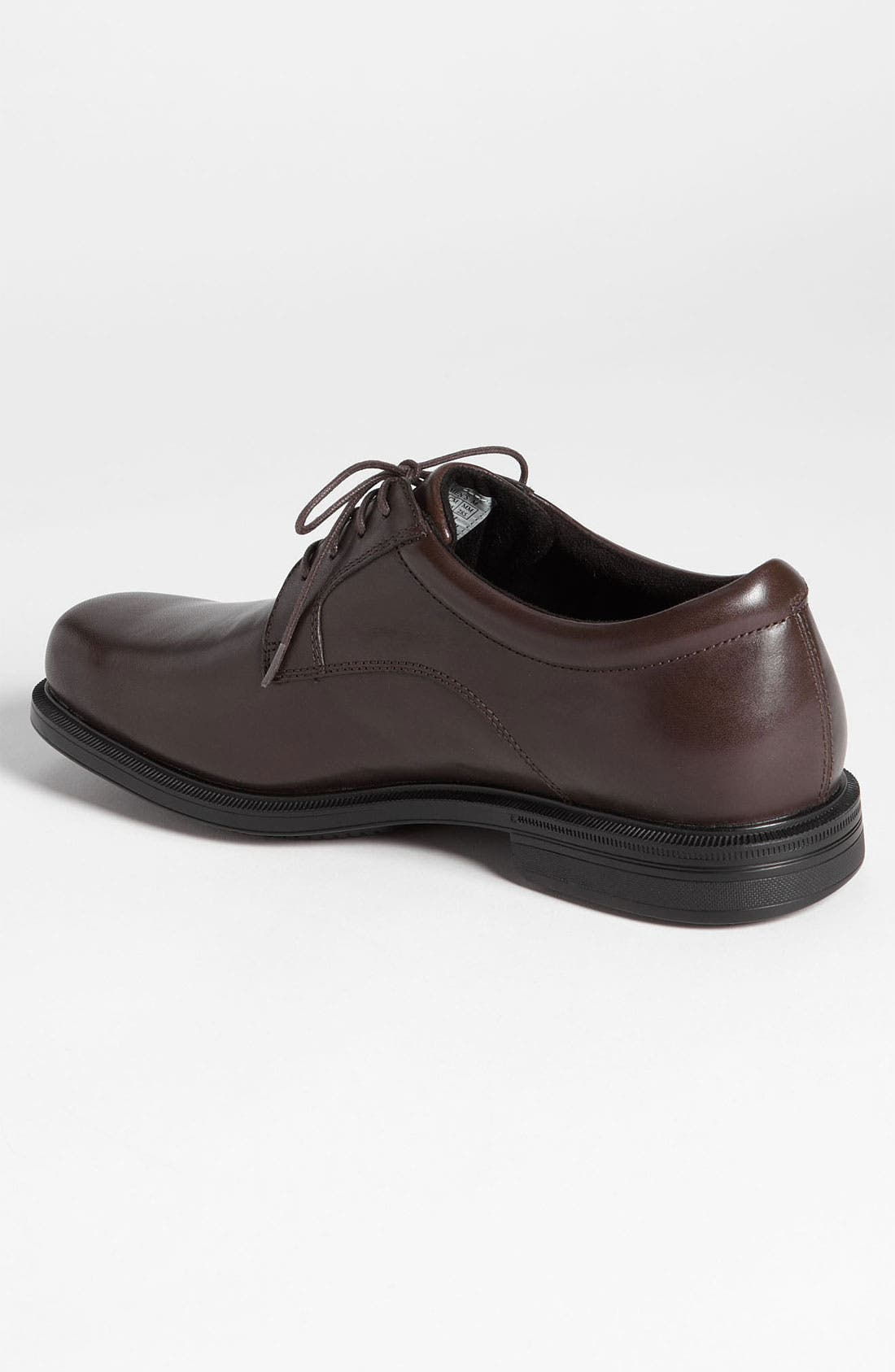 Alternate Image 2  - Rockport 'Editorial Offices' Plain Toe Derby (Online Only)