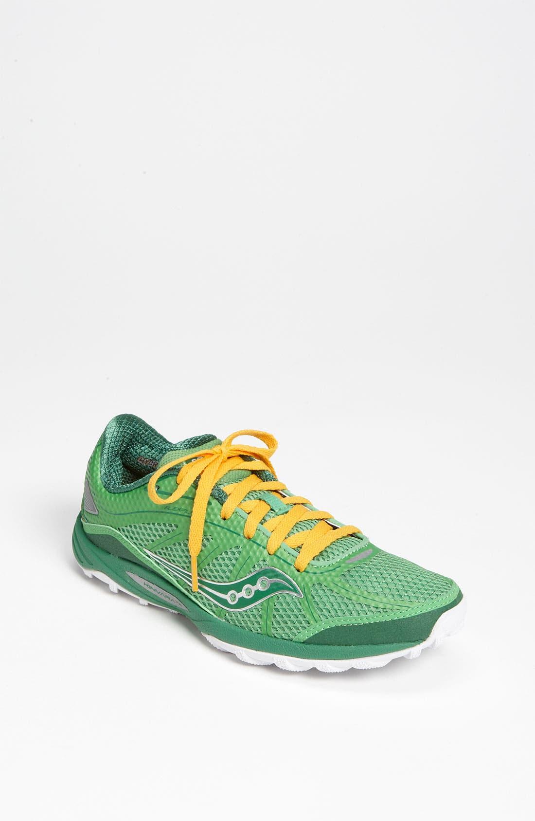 Alternate Image 1 Selected - Saucony 'ProGrid Kinvara TR' Running Shoe (Women)
