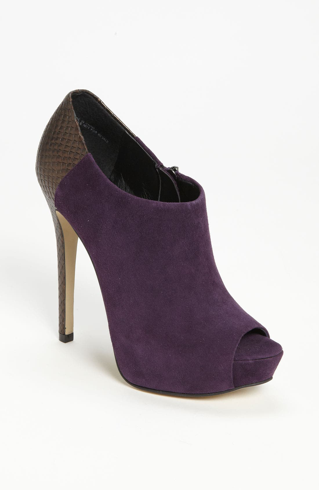 Main Image - Boutique 9 'Colton' Bootie