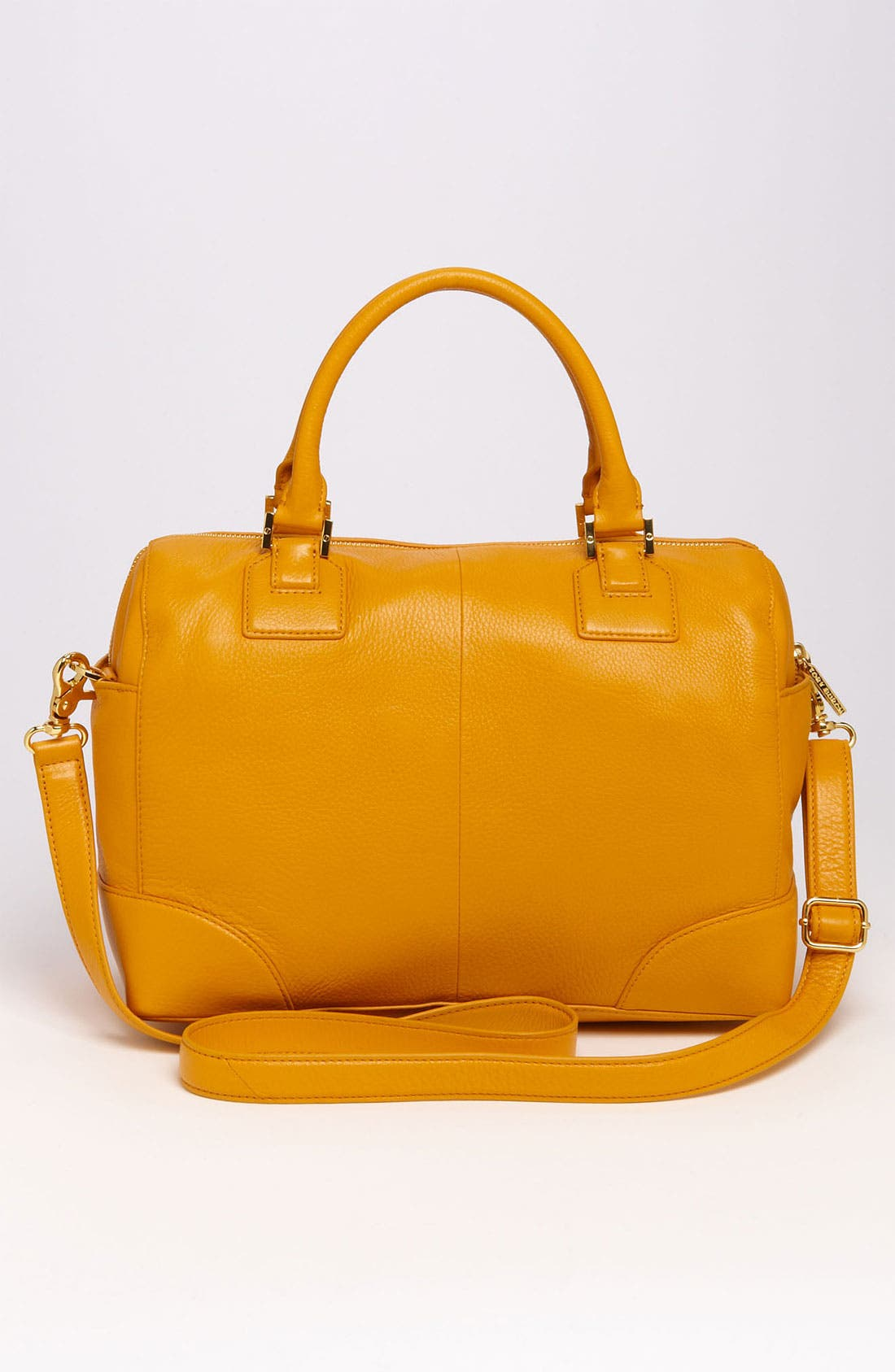Alternate Image 4  - Tory Burch 'Robinson' Satchel