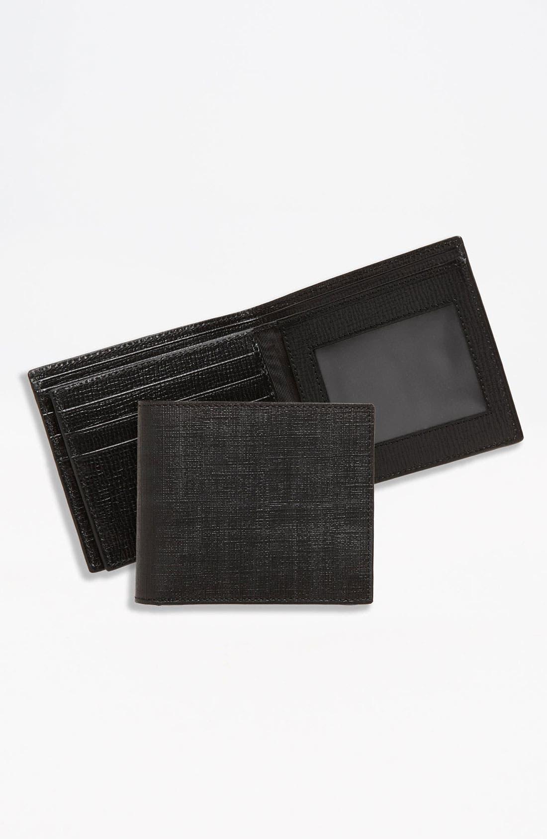 Main Image - Fendi Bifold Wallet