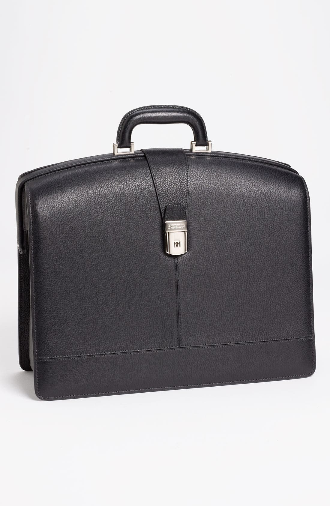 Alternate Image 1 Selected - Bosca 'Partners' Briefcase