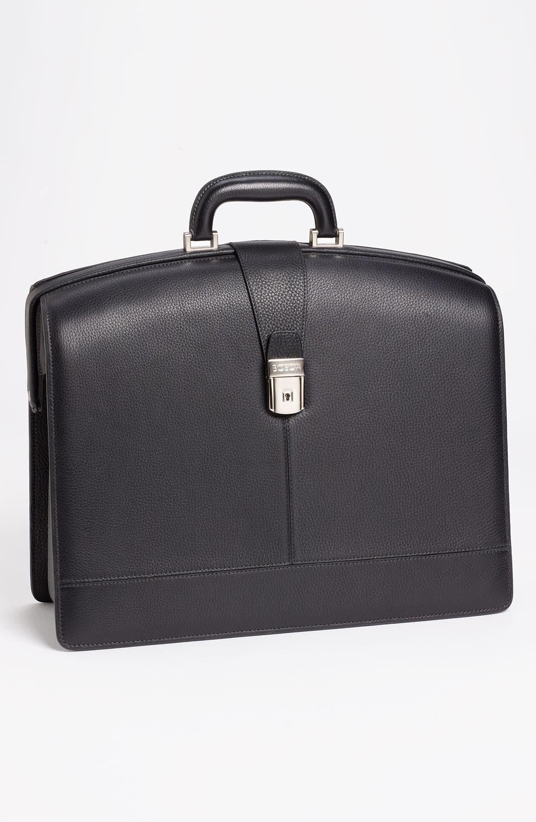 Main Image - Bosca 'Partners' Briefcase