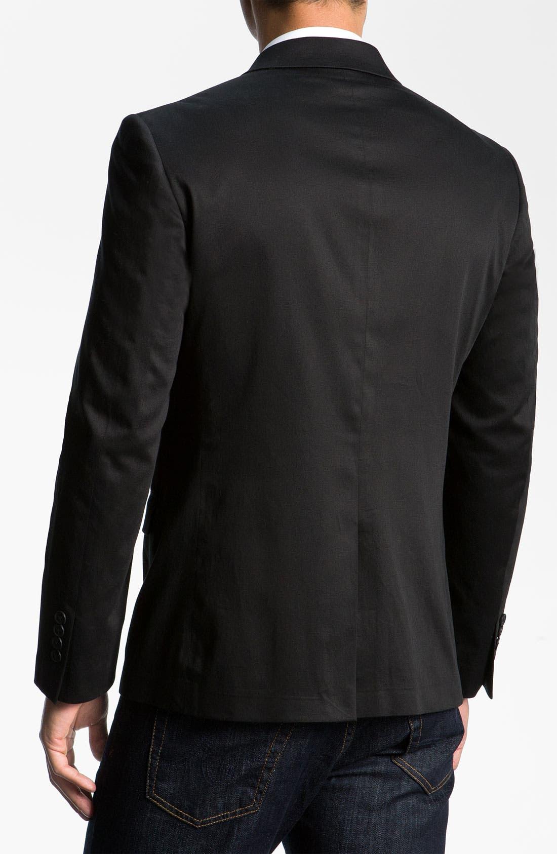 Alternate Image 2  - Calibrate 'Core' Trim Fit Sportcoat
