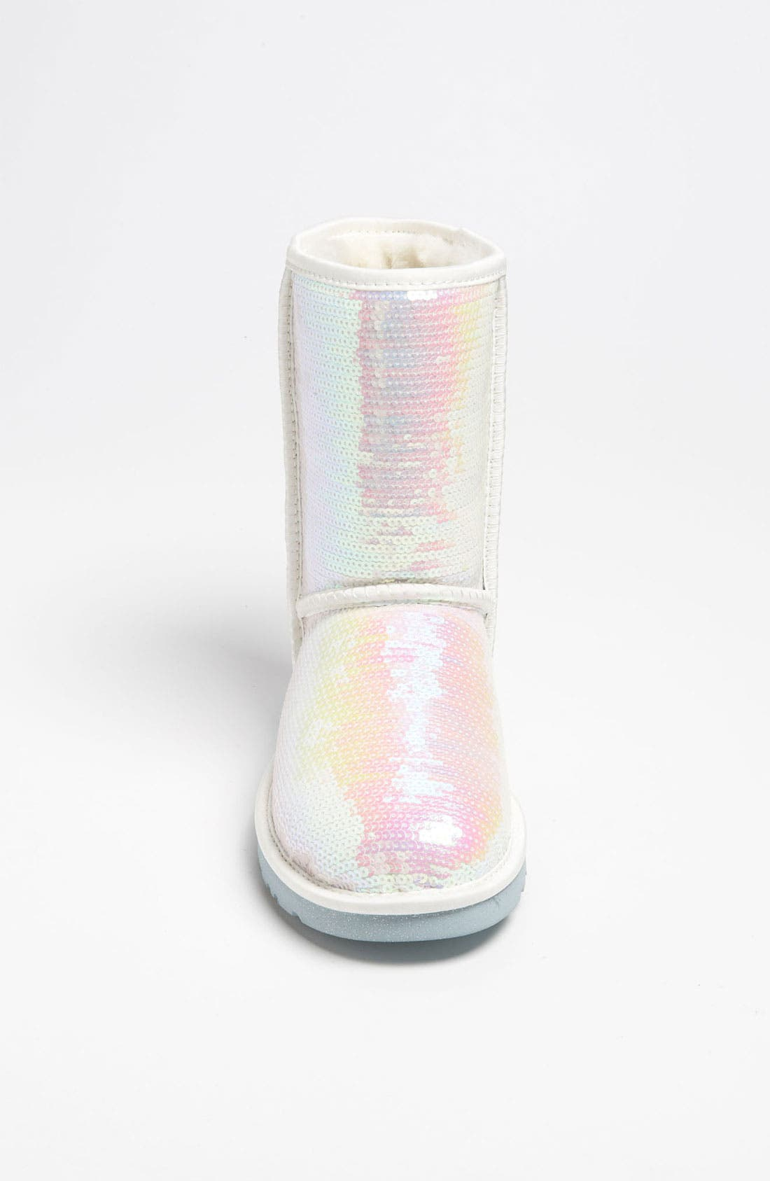 Alternate Image 3  - UGG® Australia 'Classic Short Sparkles - I Do' Boot (Women)