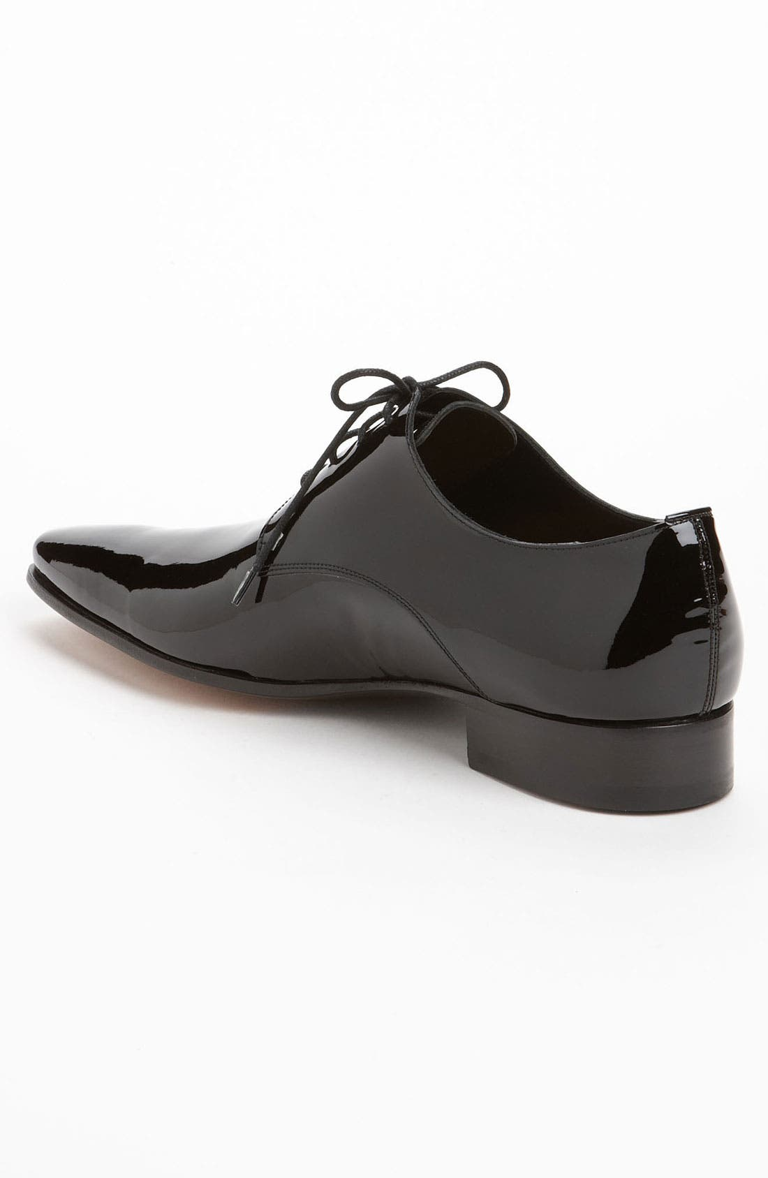 Alternate Image 2  - Dsquared2 Patent Leather Derby
