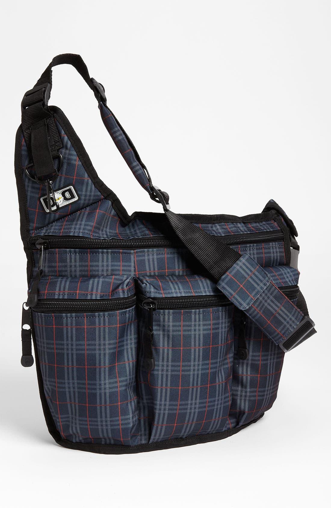 Alternate Image 1 Selected - Diaper Dude 'Messenger I' Diaper Bag