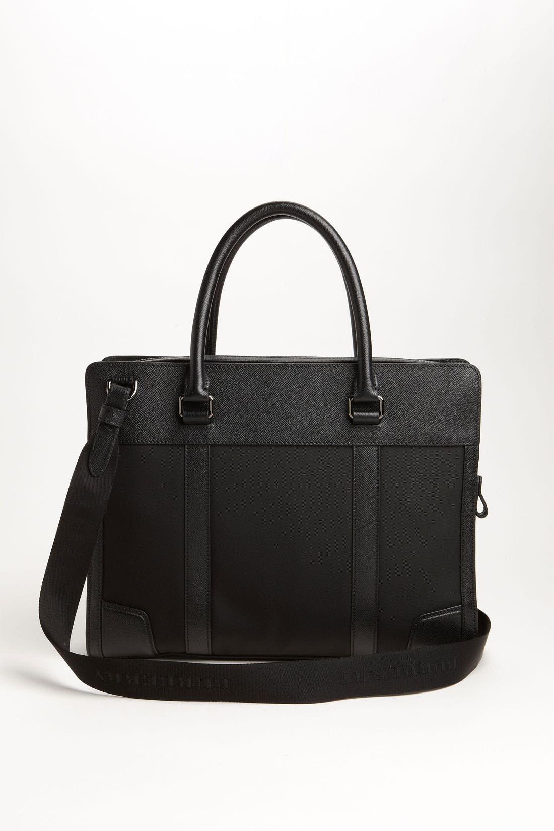 Alternate Image 2  - Burberry Briefcase