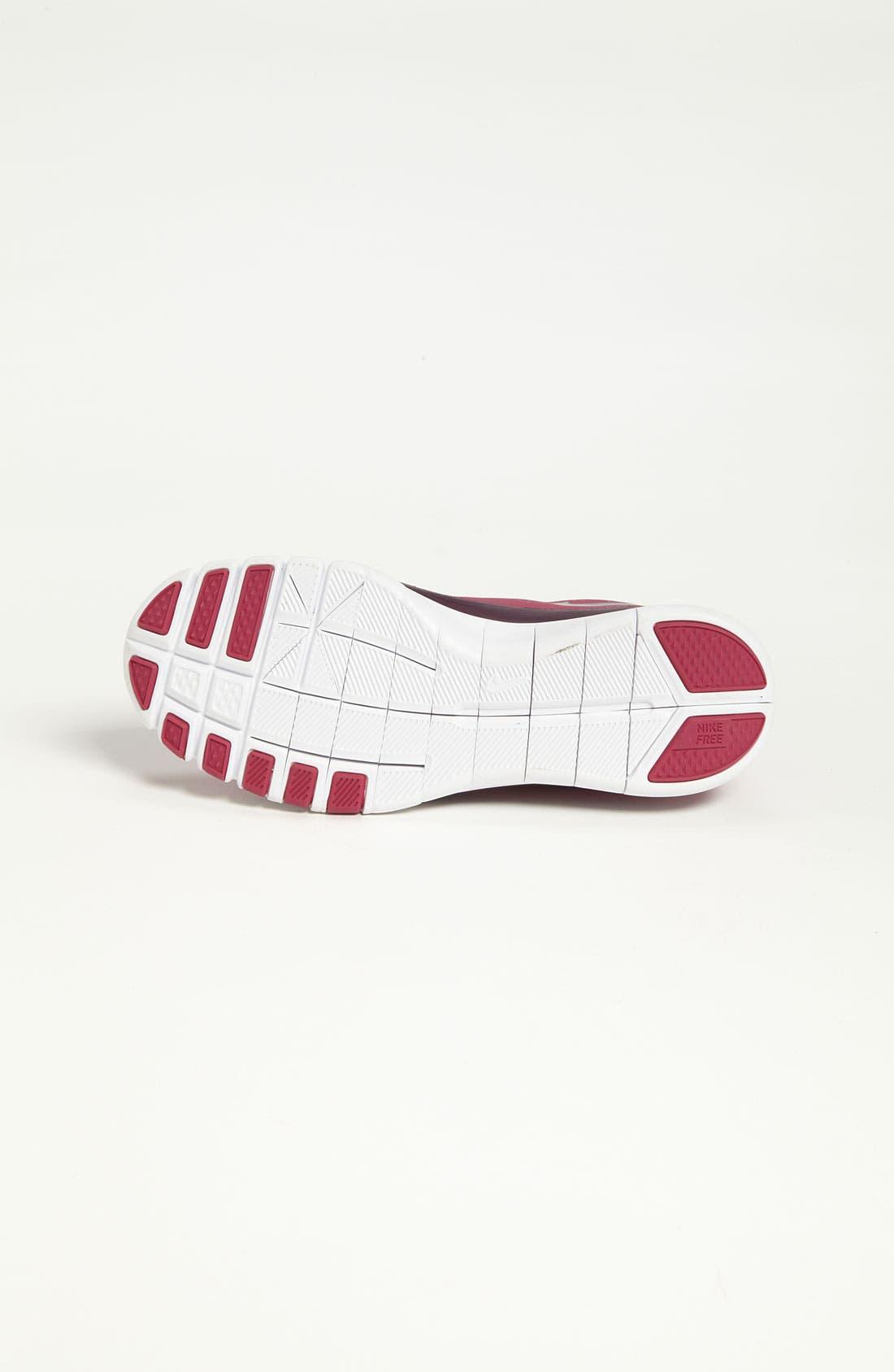 Alternate Image 4  - Nike 'Free Advantage' Training Shoe (Women)