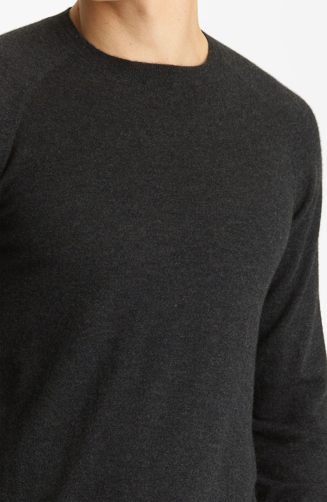Alternate Image 3  - Marni Contrast Back Sweater