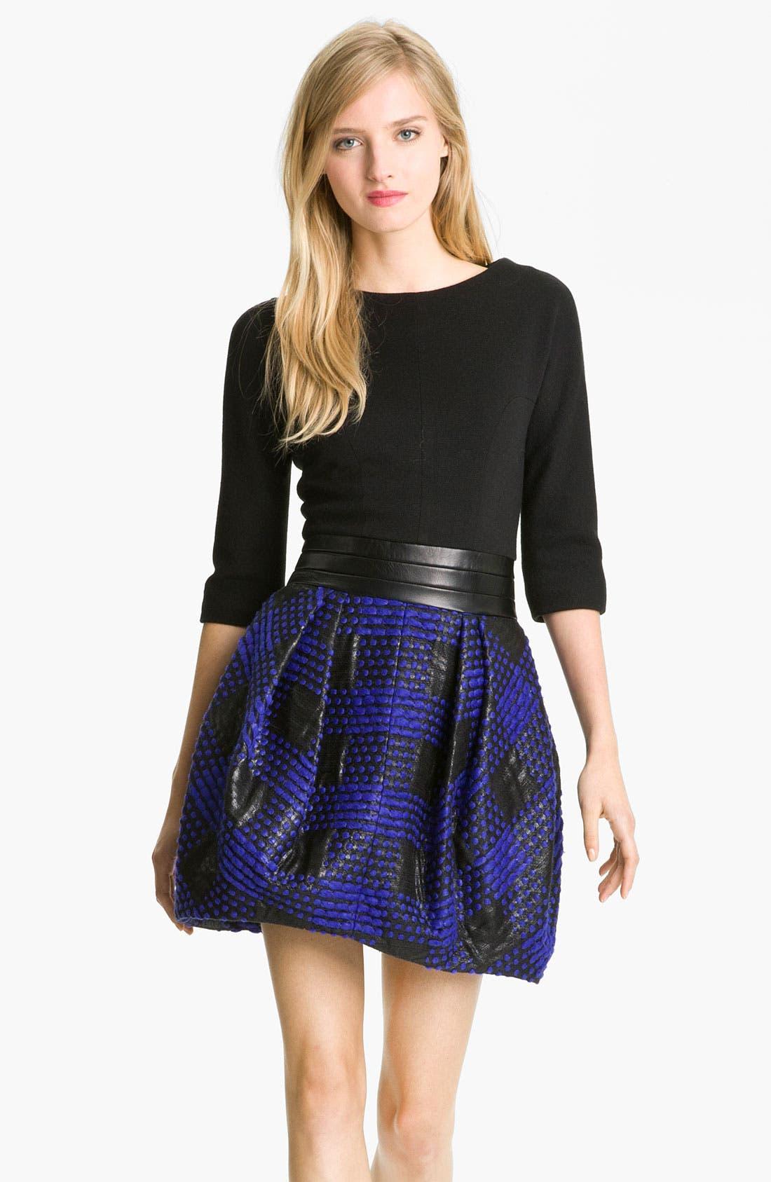 Main Image - Milly 'Bryn' Sheath Dress