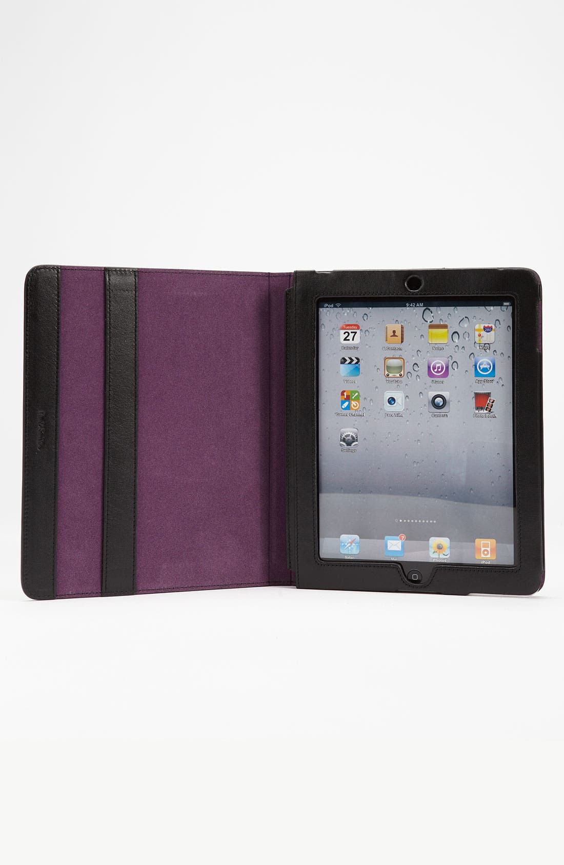 Alternate Image 3  - Paul Smith Accessories iPad Cover