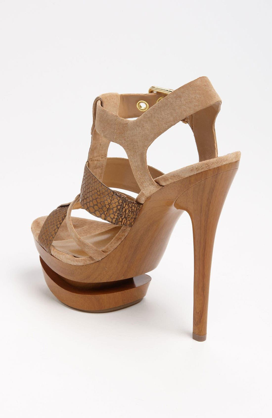 Alternate Image 2  - Jessica Simpson 'Cathi' Sandal