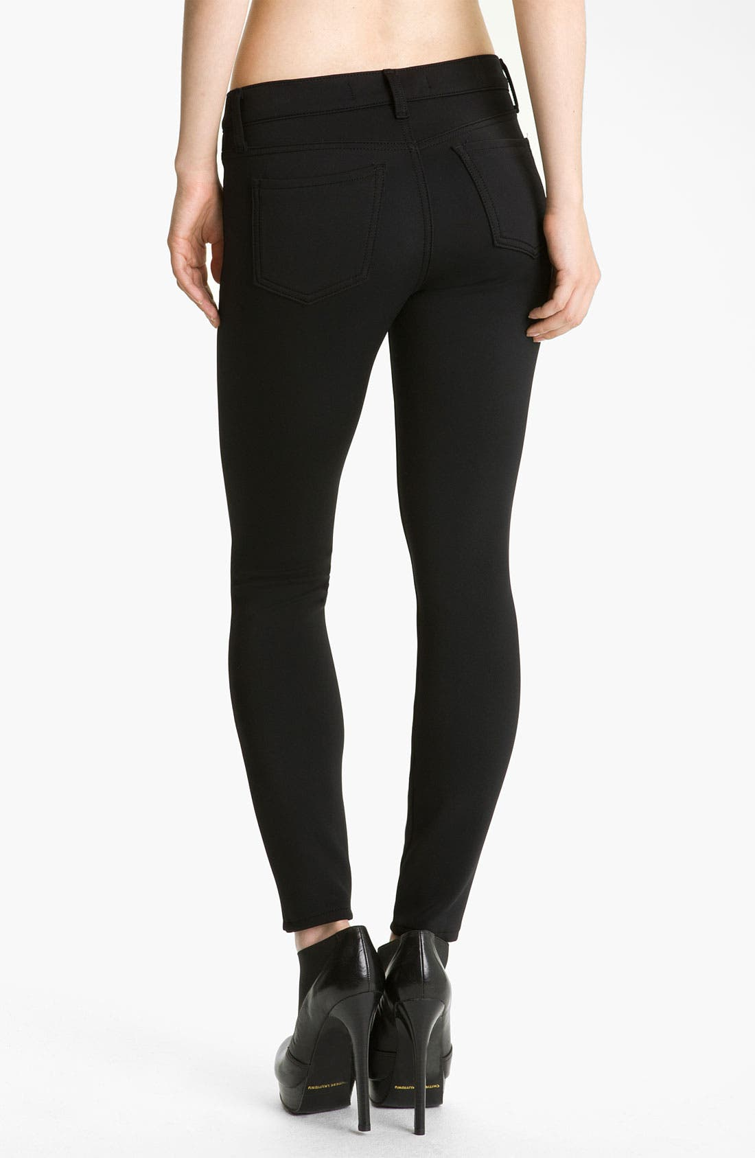Alternate Image 2  - J Brand '815' Stretch Skinny Pants