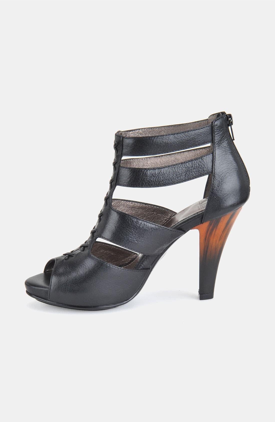Alternate Image 2  - Söfft 'Pabla' Peep Toe Sandal