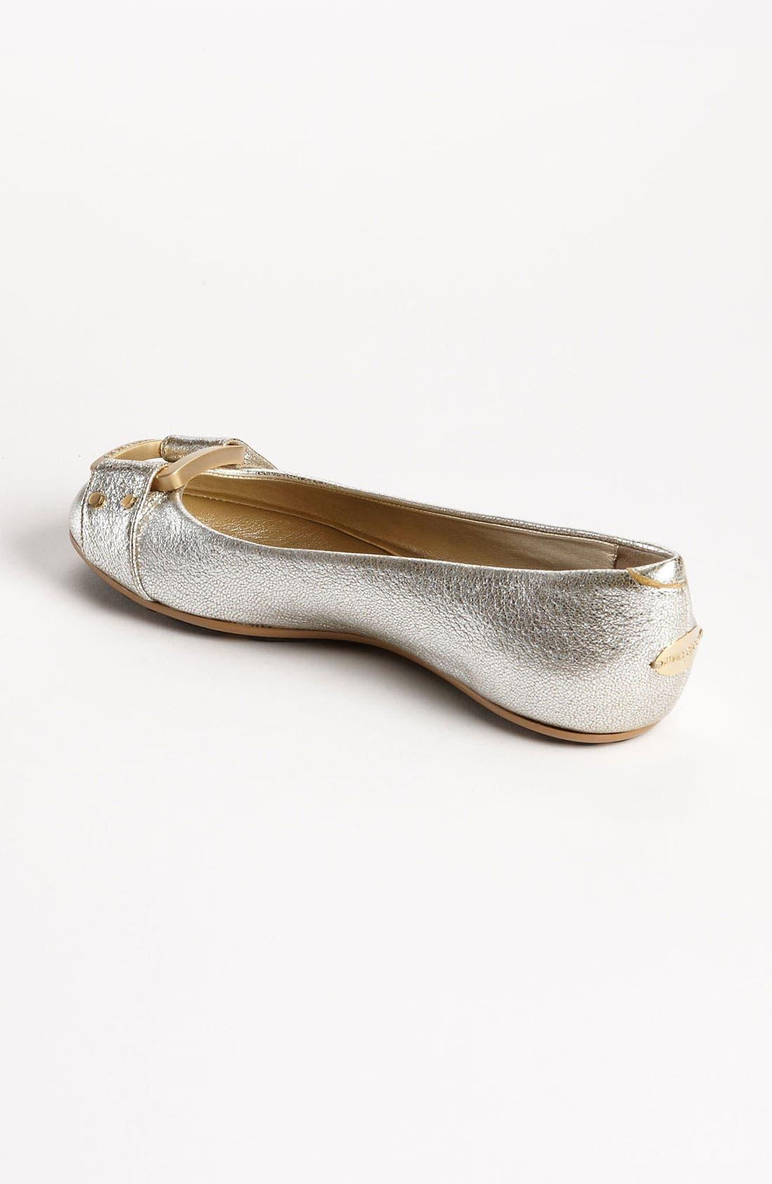 Alternate Image 2  - Jimmy Choo 'Morse' Ballet Flat