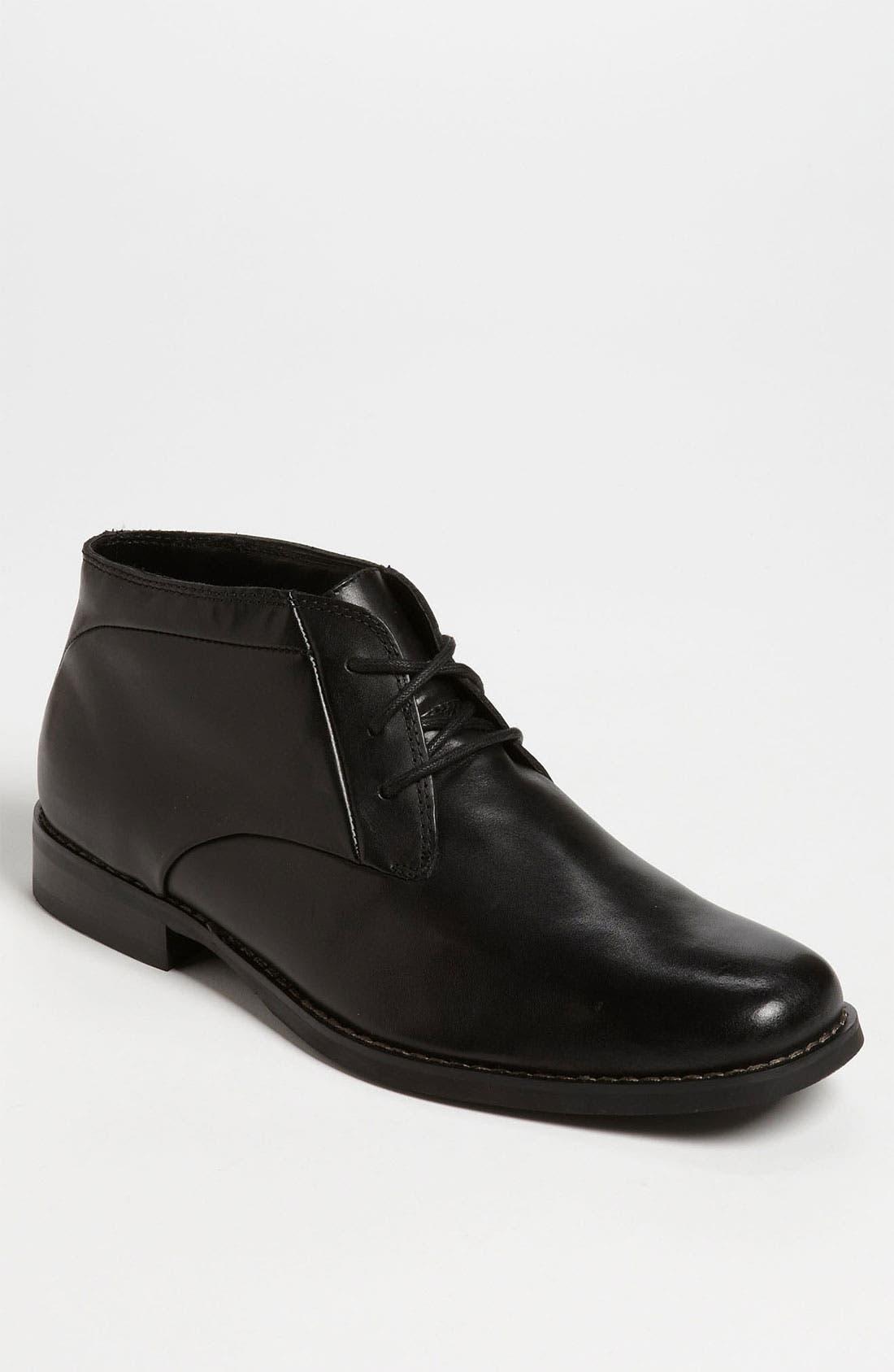 Alternate Image 1 Selected - Calvin Klein 'Smith' Chukka Boot (Online Exclusive)