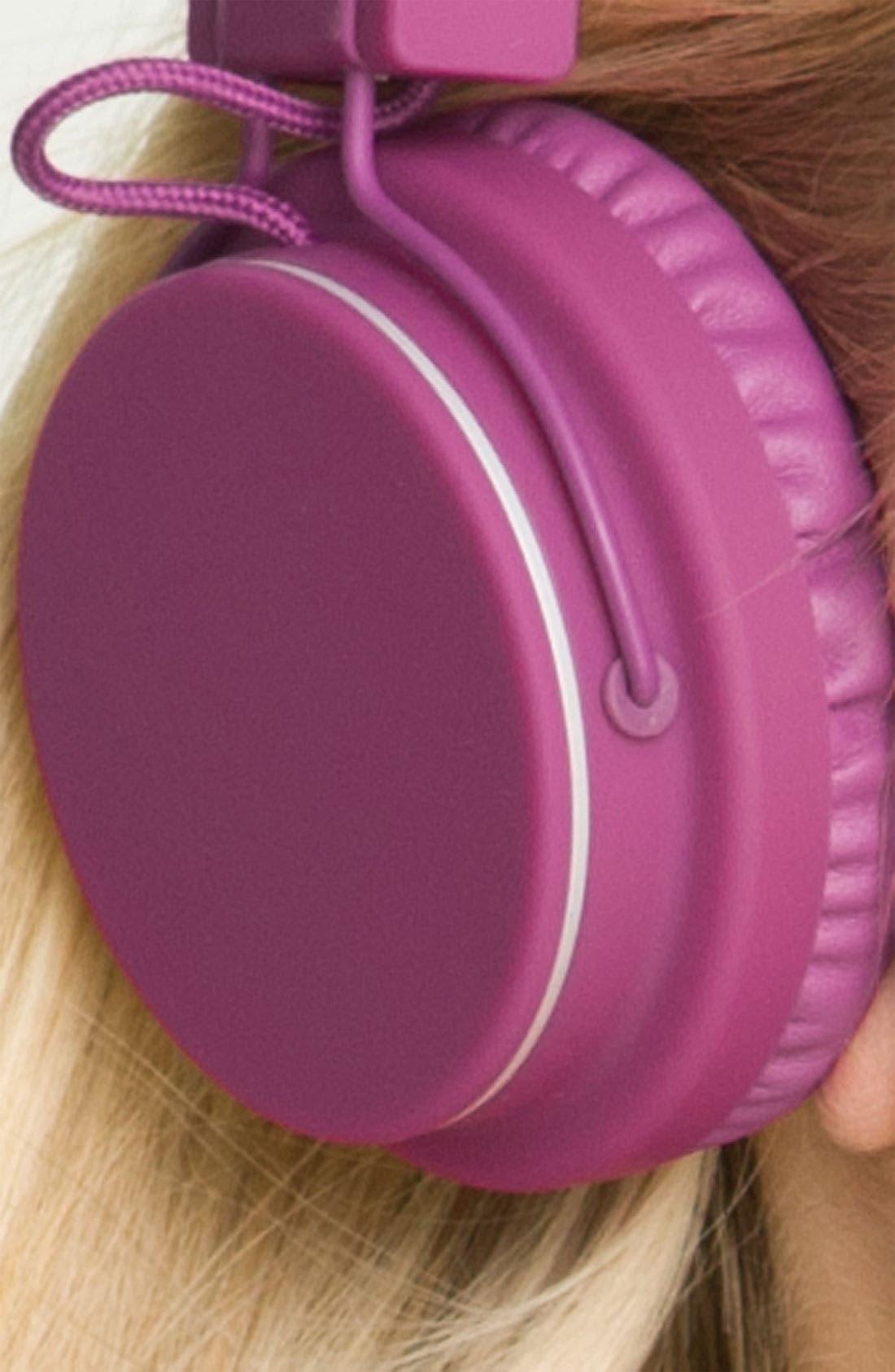 Alternate Image 2  - Urbanears 'Plattan' Headphones
