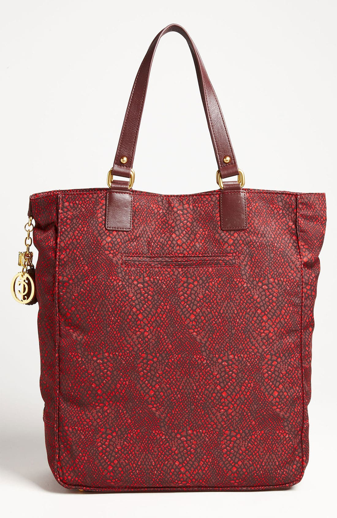 Alternate Image 4  - Juicy Couture 'All Day All Night' Oversized Tote