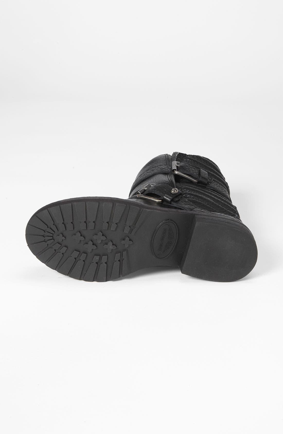 Alternate Image 4  - Zadig & Voltaire 'Ginger' Boot