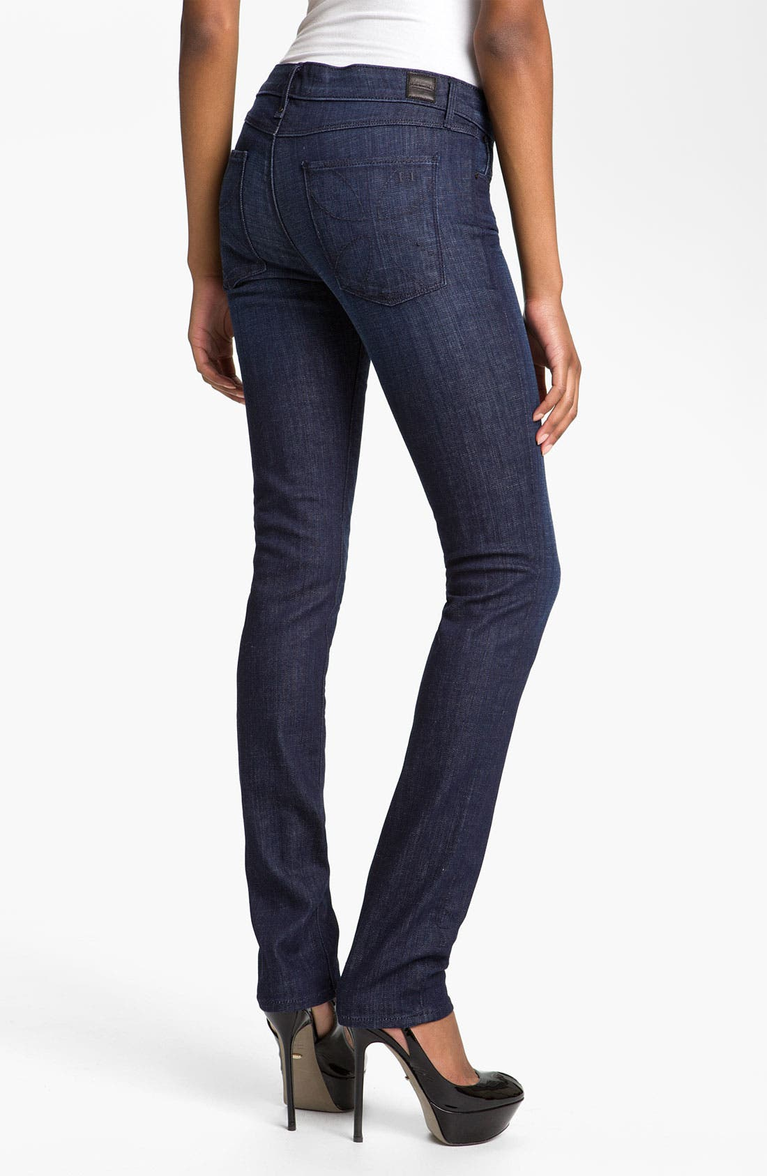 Alternate Image 2  - Habitual 'Alice' Skinny Stretch Jeans (Nordstrom Exclusive)