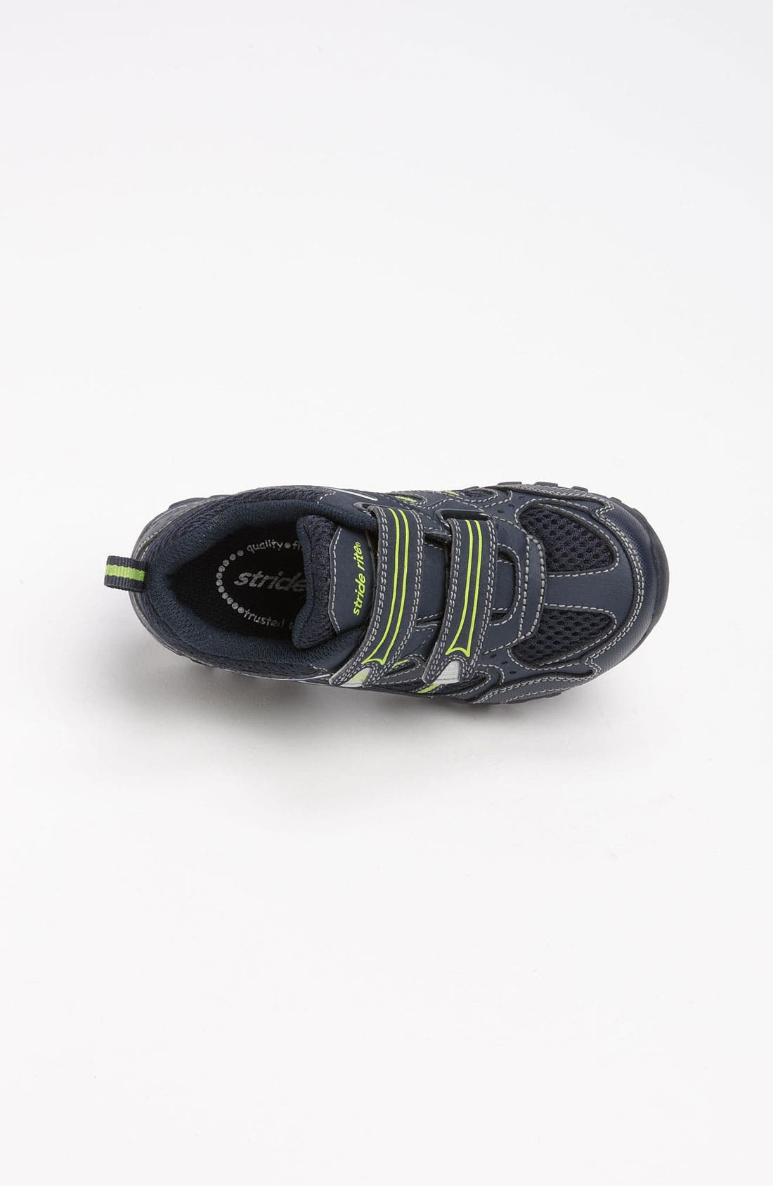 Alternate Image 3  - Stride Rite 'Dallas' Sneaker (Baby, Walker, Toddler & Little Kid)