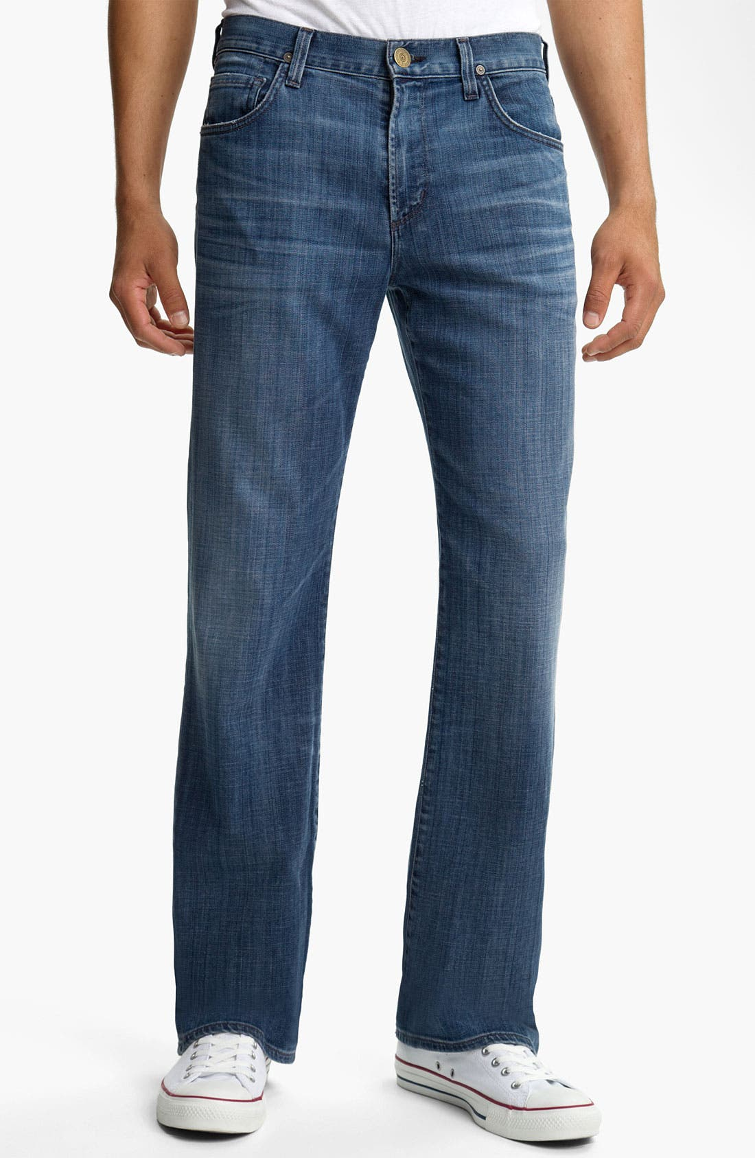 Main Image - Citizens of Humanity 'Jagger' Bootcut Jeans (Cosmo)