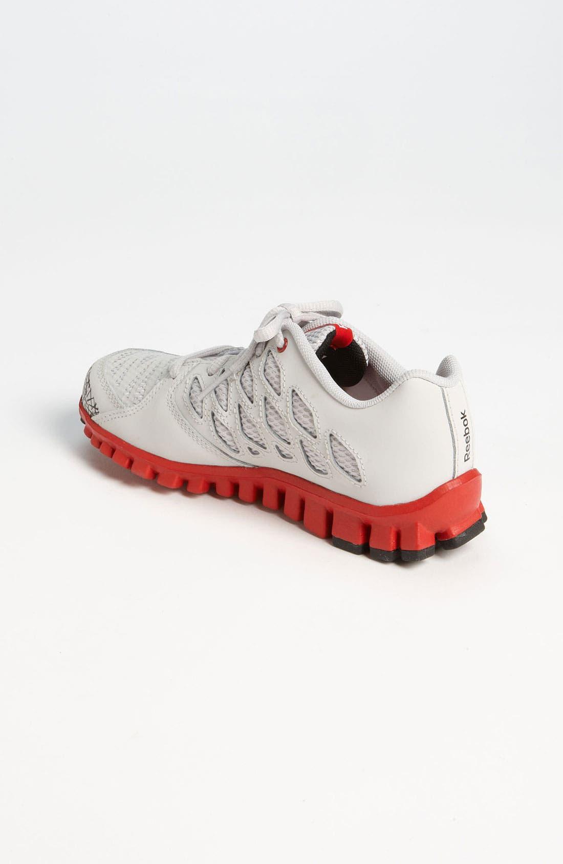 Alternate Image 2  - Reebok 'RealFlex Transition 2.0' Sneaker (Toddler, Little Kid & Big Kid)