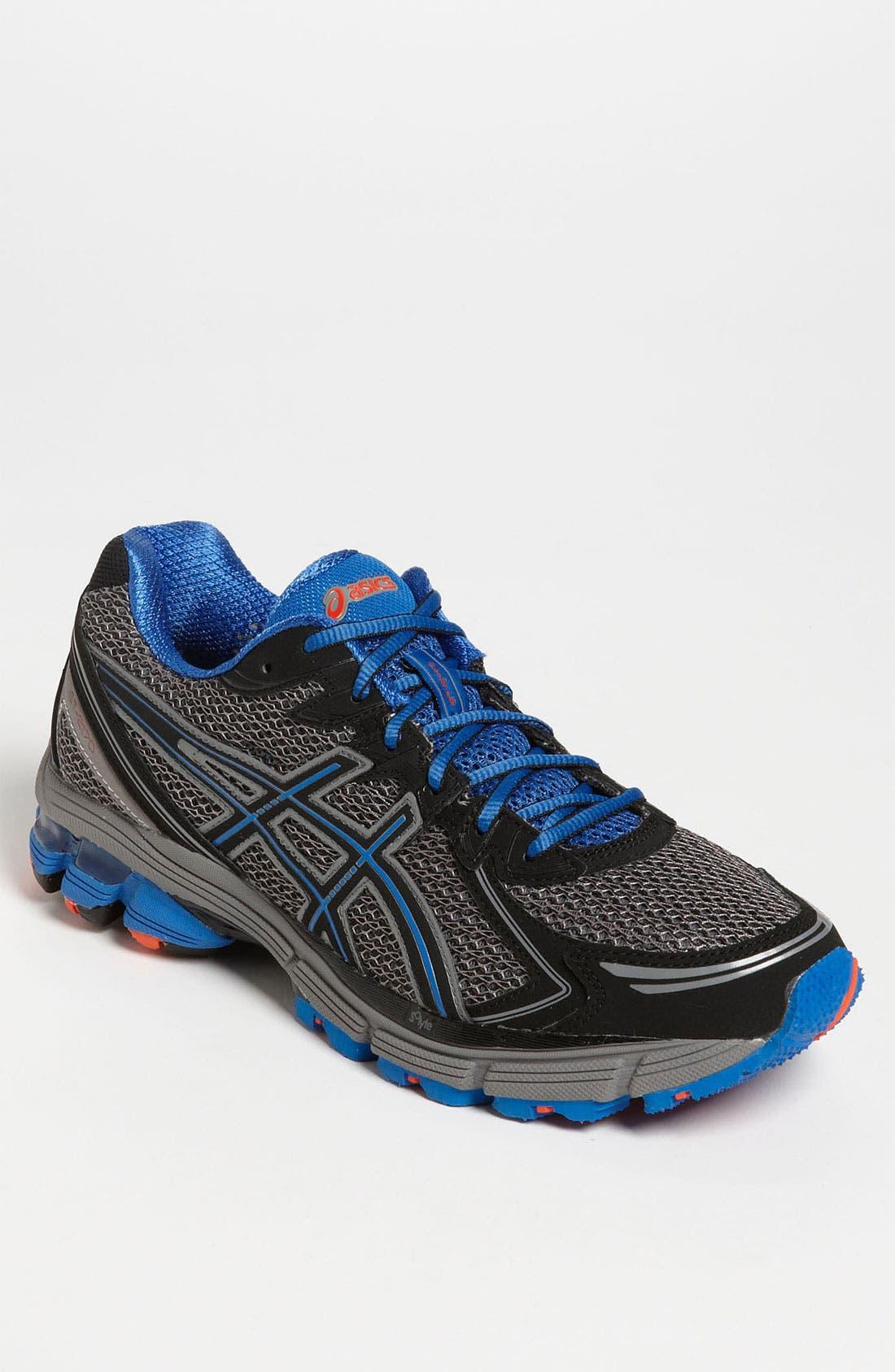 Alternate Image 1 Selected - ASICS® 'GT-2170™' Trail Running Shoe (Men)