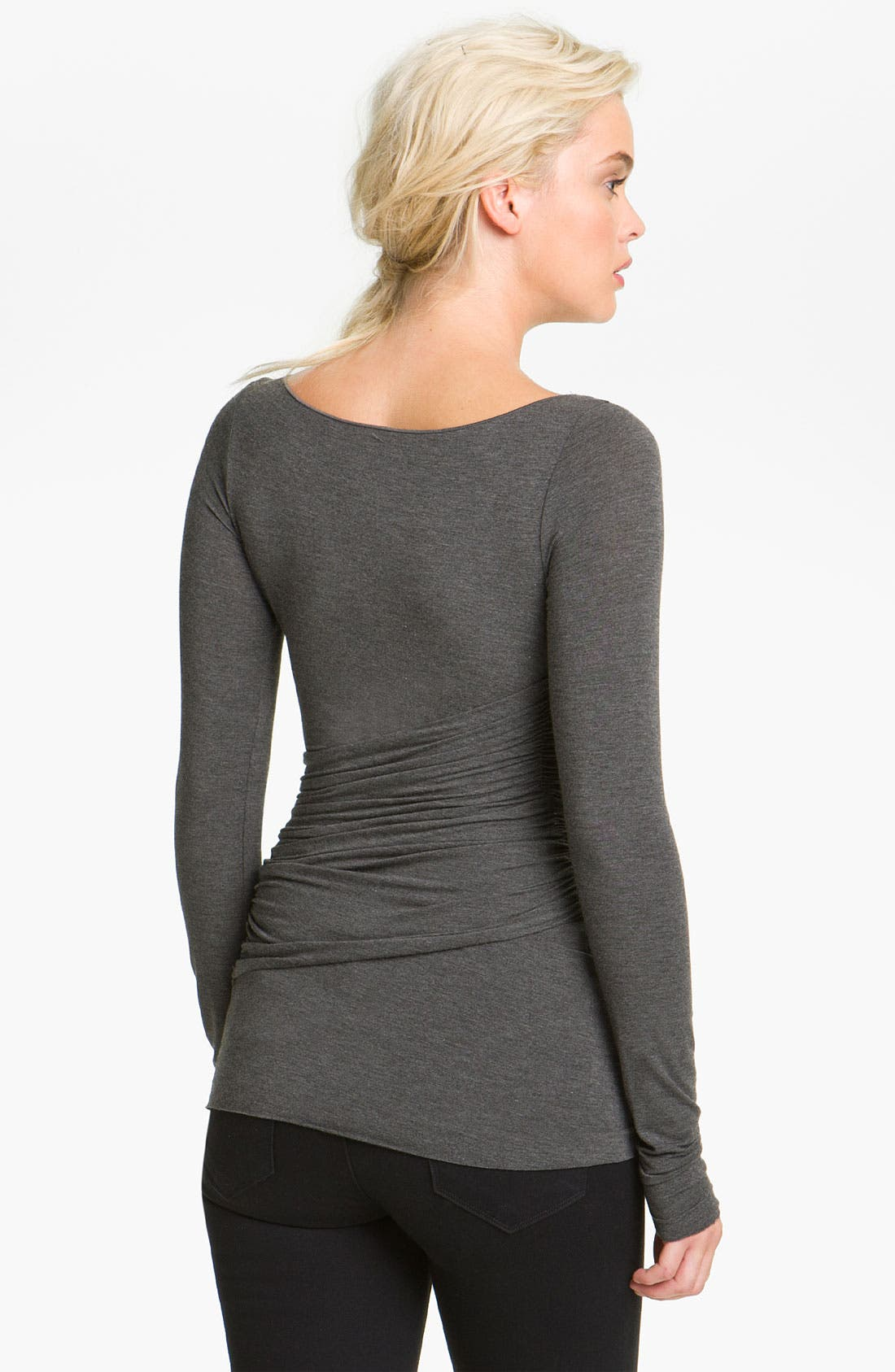 Alternate Image 2  - Bailey 44 'Initiation' Ruched Top