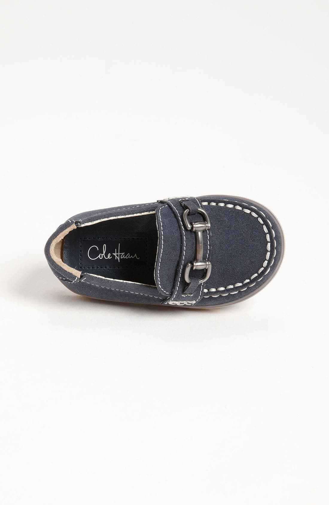 Alternate Image 3  - Cole Haan 'Mini Cory' Slip-On (Baby & Walker)